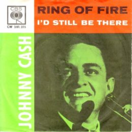 Ring Of Fire front