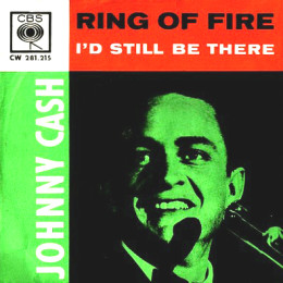 Ring Of Fire (sleeve)