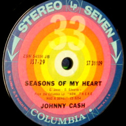 Seasons Of My Heart (S7 31109)