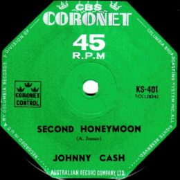 Second Honeymoon Coronet KS 401)
