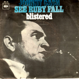 See Ruby Fall (CBS)  sleeve