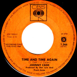 Time And Time Again (CBS 1.566)