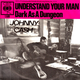 Understand Your Man (CBS 1.506) sleeve