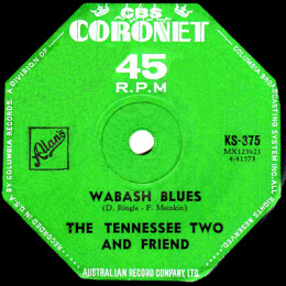 Wabash Blues (KS 375)