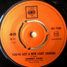 You've Got A New Light Shining (CBS 7300)