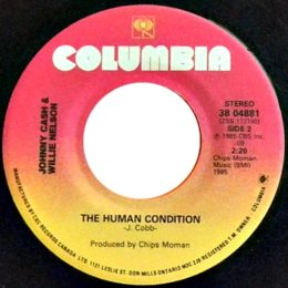 The Human Condition (Columbia 38-04881)