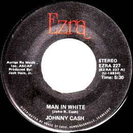 Man In White (Ezra 227) stereo