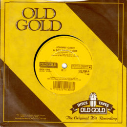 CBS Old Gold variant 2