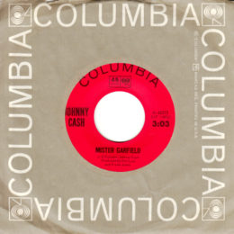 Columbia USA (1964 - 1969) Blue & Red variants were also used.