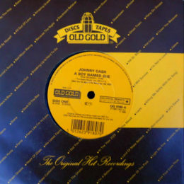 CBS Old Gold variant 4