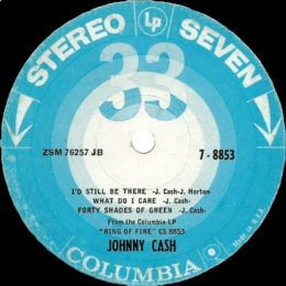 Stereo 7 7-8853 side 1