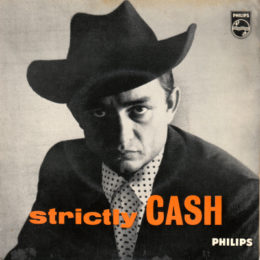 Philips BE 435 209 Strictly Cash front