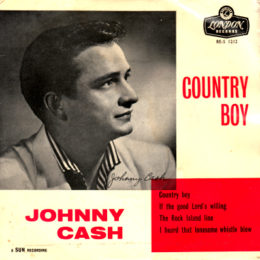 London RE-S 1212 Country Boy front
