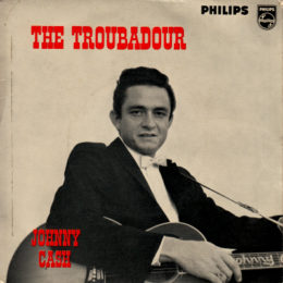 Philips BE 429854 front The Troubador